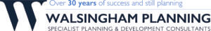 Walsingham Planning logo